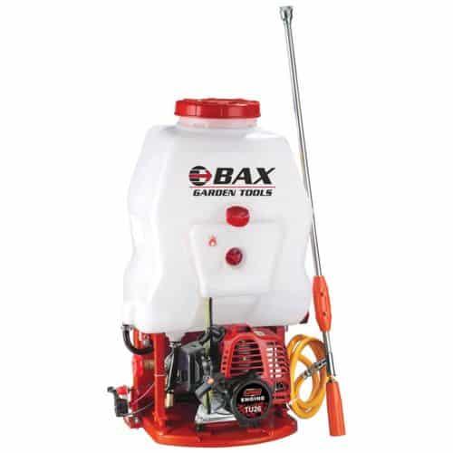 Ψεκαστήρας Πλάτης Βενζινοκίνητος 26cc BAX B-708